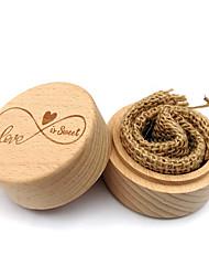 cheap -Wood Other Ceremony Decoration - Wedding Box