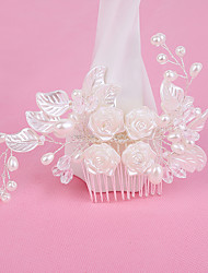 cheap -N / A Normal Only Dry Others Others Ultra Light (UL) Hair Accessories Alloy