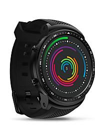 cheap -THOR PRO Men Women Smartwatch Android iOS Bluetooth Smart Camera Pedometer Chronograph
