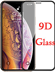 cheap -9d tempered glass for iphone 7 8 xr x xs max 5 6 6s plus screen protector on iphone xr x xs max 5 6 7 8 protective glass