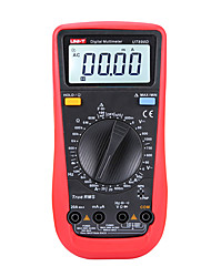 cheap -UNI-T UT890D Digital Multimeter True RMS AC/DC frequency multimeter Ammeter Multitester