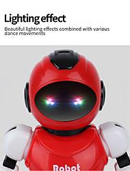 Недорогие -RC-робот Электроника Детские Инфракрасный пластик Танцы / Для детей / Милые Да
