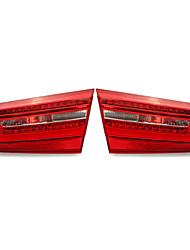 Недорогие -Светодиодный задний фонарь задний фонарь стоп-сигнала с лампой жгута проводов для Audi A6 C7 2010-2016 седан 4gd945093 4gd945094 - слева