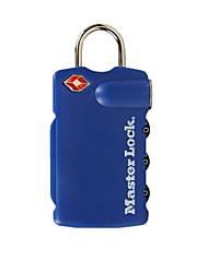 Недорогие -4685D Замок / Кодовый замок сплав цинка Разблокировка пароля для Чемоданы на колёсиках / Чемодан