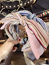 cheap -Decorations Hair Accessories Other Material Wigs Accessories Women's 1 pcs pcs cm Casual / Daily Wear / Casual / Daily Ordinary / Headpieces / Leisure Women / Ultra Light (UL)