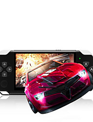 cheap -PSP3000 Game Console Built in 1 pcs Games 4.1 inch inch Portable / Creative / New Design