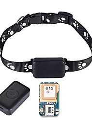 cheap -Dog Training GPS Collar / GPS tracker Pet Friendly Cat Dog Dog Cat Trainer GPS Smart Anti-Lost Plastic For Pets / Safety