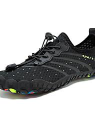 abordables -Chaussures d'Eau Grille respirante Polyuréthane Natation Plongée Sports aquatiques - Antidérapant pour Adultes