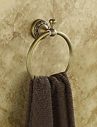 cheap -Bath Ensemble Creative Contemporary Brass 1pc Wall Mounted