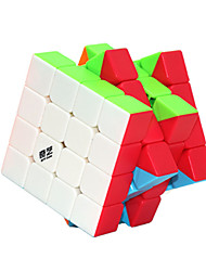 cheap -Speed Cube Set 1 pcs Magic Cube IQ Cube QI YI ZZ55 4*4*4 Magic Cube Puzzle Cube Professional Level Speed Teenager Adults' Toy Gift
