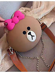 cheap -Ear Phone Bag Cute / Phone Strap / Adorable Silica Gel Universal