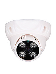 cheap -Factory OEM 4504H 1 mp IP Camera Indoor Support 0 GB