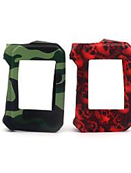 Недорогие -Yehetec силиконовый защитный гель чехол для кожи Smoktech Smok G-Priv 220 Вт мод