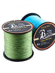 cheap -500M Pe Braided Fishing Line 0 10 0 60Mm