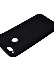 cheap -for XIAOMI 5X Lovely Candy Color Matte TPU Anti-scratch Non-slip Protective Cover Back Case