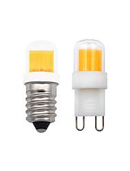 cheap -BRELONG COB 1511 SMD LED Bulb 2.5W Glass Ceramic 30W Halogen Bulb AC220V White