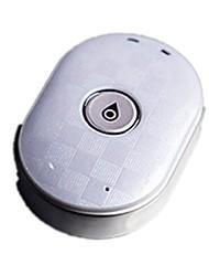 Недорогие -Дрессировка собак GPS-ошейники Подходит для домашних животных Кошка Собака Собаки Коты Учебный GPS Smart Anti-Lost ABS + PC Для домашних животных / Безопасность
