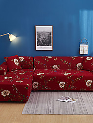 cheap -Sofa Cover Romantic / Classic / Contemporary Yarn Dyed Polyester Slipcovers