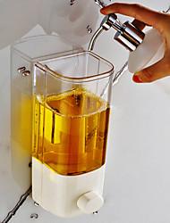 Недорогие -Дозатор для мыла Креатив Modern Пластик 1шт На стену
