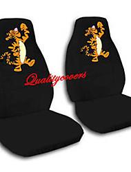 Недорогие -litbest автомобильные чехлы на сиденья чехлы на сиденья / мультфильмы / общие для универсальных все годы