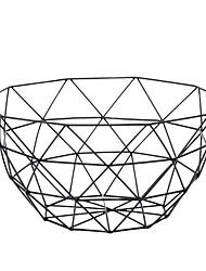 Недорогие -1шт Хранение продуктов питания Железо Аксессуар для хранения Для приготовления пищи Посуда