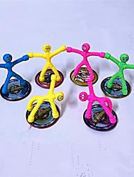 cheap -8 pcs Magnet Toy Building Blocks Puzzle Cube Classic Fun Joker Kid's Boys' Girls' Toy Gift