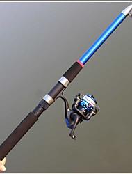 cheap -Fishing Rod Casting Rod 266 cm Sea Fishing