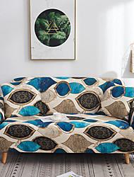 abordables -Housse de canapé Housse extensible de luxe en coton extensible de haute qualité élastique