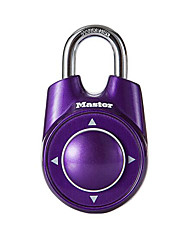 cheap -1500iD Coded Lock Zinc Alloy Password unlocking for Drawer / Luggage / Cupboard