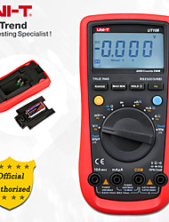 cheap -UNI-T UT109 Digital Multimeter Handheld Digital Display Backlit display For Car Inspection