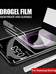 cheap -6d hydrogel film screen protector for samsung galaxy m10 m20 s10 lite s9 s8 plus full cover for samsung note 8 9 films not glass
