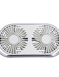 abordables -1pc ours lumière de nuit ventilateur de poche usb alimentation ventilateur cadeau cadeau de poche en plein air mini mignon ventilateur