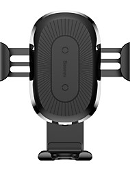 cheap -BASEUS Wireless Charger / Wireless Car Chargers USB Charger USB with Cable / Multi-Output / Wireless Charger 2 A DC 9V for Universal