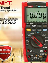 cheap -UNI-T UT195DS Industrial True RMS Digital Multimeter Flashlight / Low Pass Filter Test / LoZ Measurement