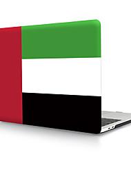 cheap -United Arab Emirates PVC Hard Cover Shell for MacBook Pro Air Retina Phone Case 11/12/13/15 (A1278-A1989)