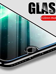 Недорогие -9h 0,22 мм закаленное стекло для iphone 8 7 6 6s 5 s5 se Защитная пленка на жестком стекле для iphone 6 s 7 8 плюс защитная пленка