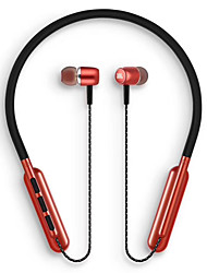cheap -LITBest TPY2B126 Neckband Headphone Wireless Sport Fitness with Volume Control Sweatproof