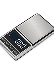 cheap -300g Portable Auto Off LCD-Digital Screen Digital Jewelry Scale Mini Pocket Digital Scale Home life Outdoor travel