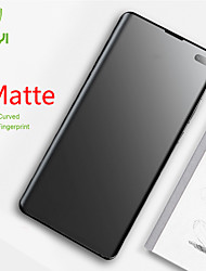 cheap -matte film for samsung galaxy s10 s9 s8 plus 3d curved screen protector new no fingerprint frosted hydrogel film not glass