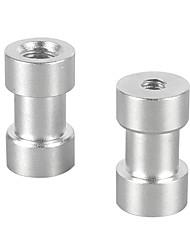 Недорогие -camvate 1 / 4-20 с внутренней резьбой 3 / 8-16 с внутренней резьбой адаптер c2147