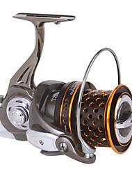 cheap -new products BM12000 All metal Sea fishing Boat fishing wheel 121BB Anchor fish wheel Brake force 20KGS