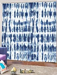 abordables -rideau de conception moderne simple rideau matériel de haute précision épaississement crème solaire rideau salon halo teinture rideau en tissu
