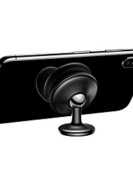 cheap -Baseus Magnetic Car Phone Holder 360 Degree Rotation for iPhone XS Max Sticker Dashboard Stand