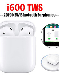 cheap -LITBest TWSi600 TWS True Wireless Earbuds Wireless Earbud Bluetooth 5.0 with Microphone with Volume Control with Charging Box