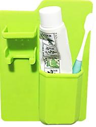 Недорогие -Инструменты Креатив / Оригинальные Современный современный Пластик 10 шт. - Инструменты Зубная щетка и аксессуары