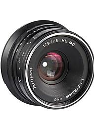 cheap -7Artisans Camera Lens 7Artisnas25mmF1.8EOSMforCamera