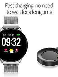cheap -CF68 Smart Watch BT Fitness Tracker Support Notify/ Heart Rate Monitor Sports Smartwatch Compatible Samsung/ Android/ Iphone