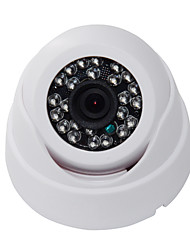 cheap -AHD 1080P HD Dome Simulation 24 Light Infrared Camera