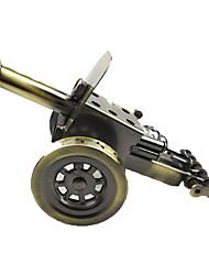 Недорогие -Игрушечные машинки Мотоспорт Специально разработанный Железо Мини-автомобиль Транспортные средства Игрушки для вечеринки или подарок на день рождения для детей