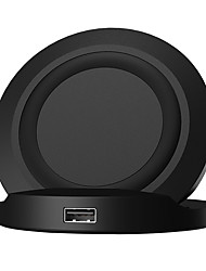 cheap -10W Fast Wireless Charging Stand Qi Standard Charger for Samsung Galaxy S9/S9 Plus/Note 8 iPhone X/10/8